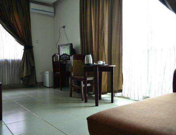 Deluxe Room 113