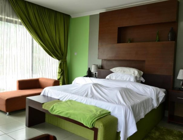 Superior Room 107