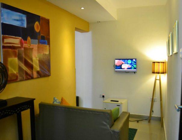 Deluxe TWIN Room 106