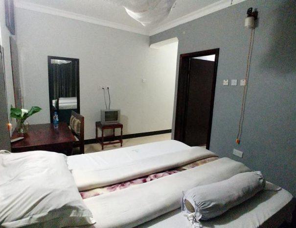Budget Single Room 110