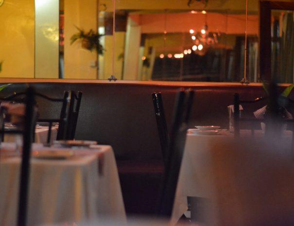 Transit Restaurant